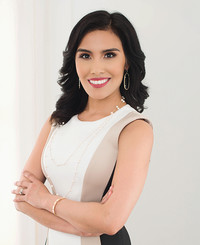 Insurance Agent Diana Arispe