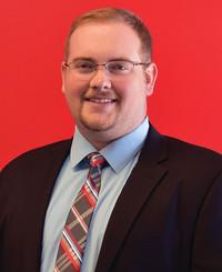 Insurance Agent Eli Harden