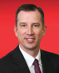 Insurance Agent Alex Kile