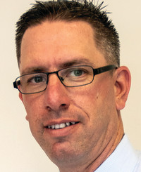 Agente de seguros Steve Smeal