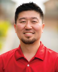 Insurance Agent Sean Huh