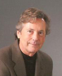 Insurance Agent Jim Evans
