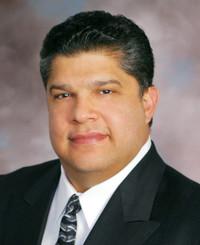 Insurance Agent David Pena