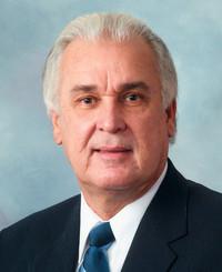 Insurance Agent Bill Stanish