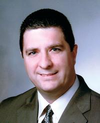 Insurance Agent Tom Chester