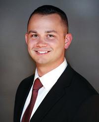Agente de seguros TJ Hoes