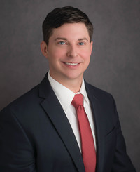Insurance Agent Adam Morrison
