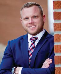 Agente de seguros Tanner Salyer
