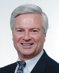 Agente de seguros Dan Stanton