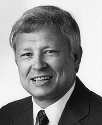 Insurance Agent Bob Bahr