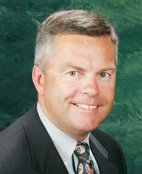 Insurance Agent Tom Silverthorn