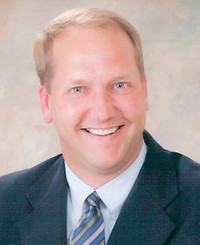 Agente de seguros Michael Tauzel