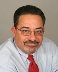Insurance Agent Cliff DeCosta