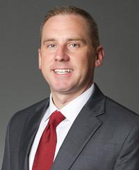 Insurance Agent Josh Morris