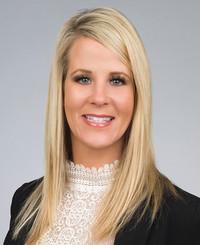 Insurance Agent Jessica Scallan