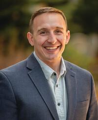 Insurance Agent Ryan Paulson