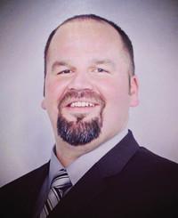 Insurance Agent Jared Chapman