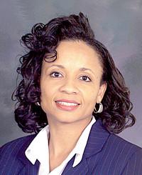 Agente de seguros Pattye Baxter-Hill
