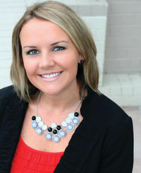 Insurance Agent Ashley Collins