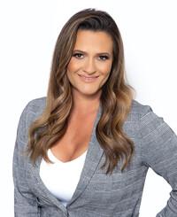 Insurance Agent Stacie McDaniel