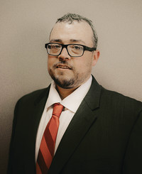 Agente de seguros Michael Millis