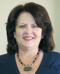 Insurance Agent Judy Wilson Tobias