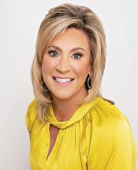 Insurance Agent Becky Goldsmith