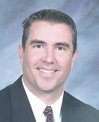 Agente de seguros Dave Scheiber
