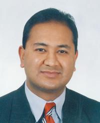 Insurance Agent Parvez Sahotra