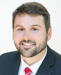 Agente de seguros Jake Fulkerson