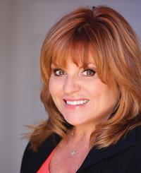 Agente de seguros Kay Riordan