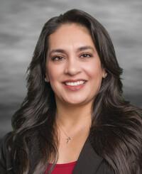 Agente de seguros Maria Garcia