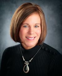 Insurance Agent Kathy Hudson