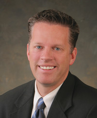 Insurance Agent Pete Fullerton