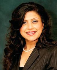 Insurance Agent Namita Prasad