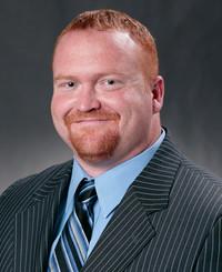 Insurance Agent Chad Ward