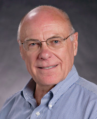 Agente de seguros Paul Hagemann