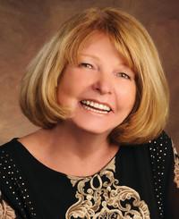 Insurance Agent Carolyn Pollard