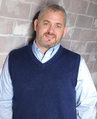 Agente de seguros Aaron Lang