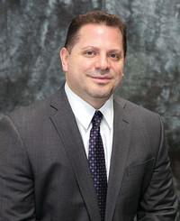 Agente de seguros Anthony Sposito