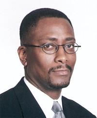 Agente de seguros Graylan Dabney