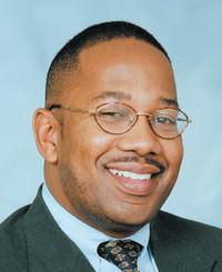 Insurance Agent Robert Jones