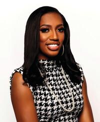 Agente de seguros Amber Murrell