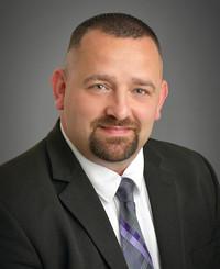 Insurance Agent Phillip Cook