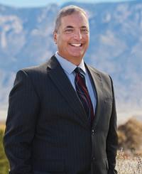 Agente de seguros Greg Shamas