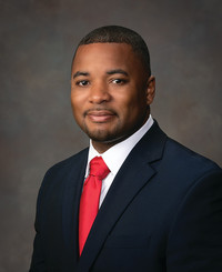 Agente de seguros Michael Johnson