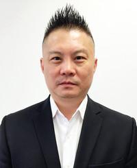 Insurance Agent John Wong