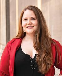 Insurance Agent Adriana Pasquini