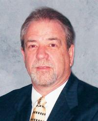 Insurance Agent Joe Moore