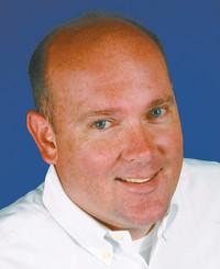 Insurance Agent Rob Gardner
